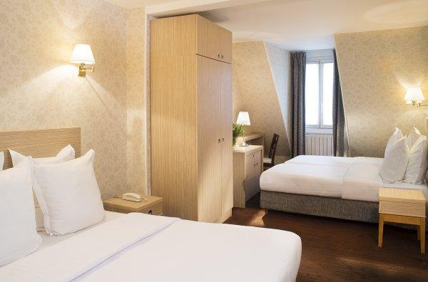 Hotel Opera Vivaldi