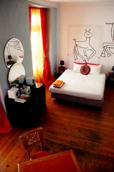 Artbeat Rooms