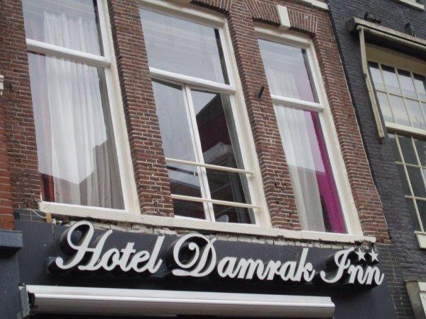 Damrak Inn