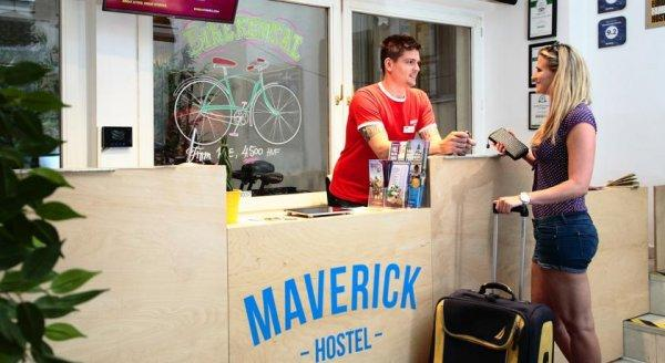 Hostal Maverick  and Ensuites