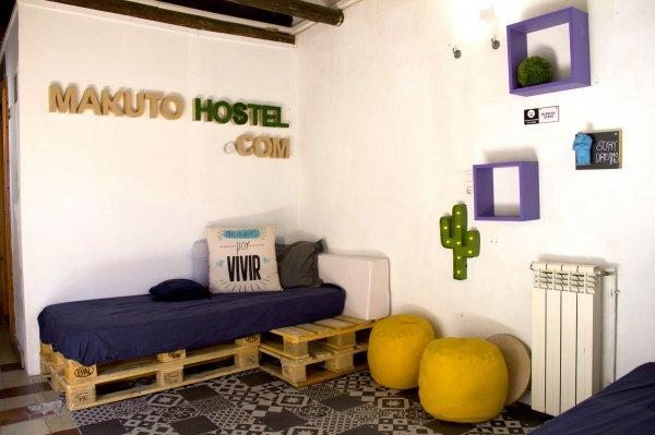 Hostal Makuto Backpackers