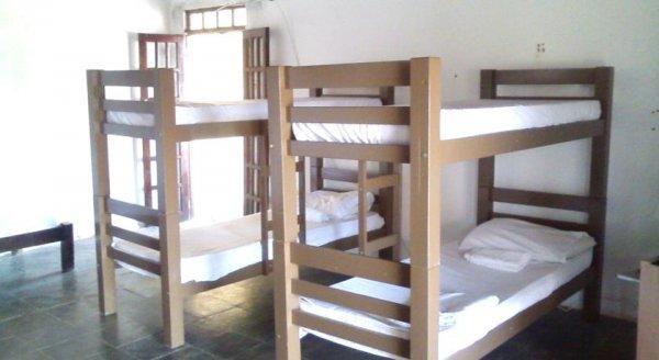Nomade Axé Hostel