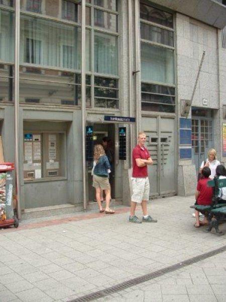 Hostal Budapest Central