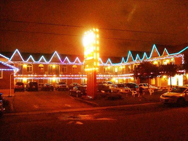 Stardust Inn