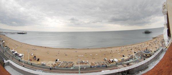 UMI Hotel Brighton