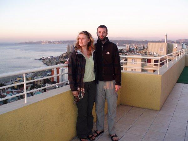 Valparaiso Private Homestay