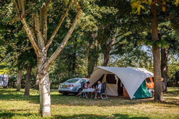 PLUS Camping Tiber
