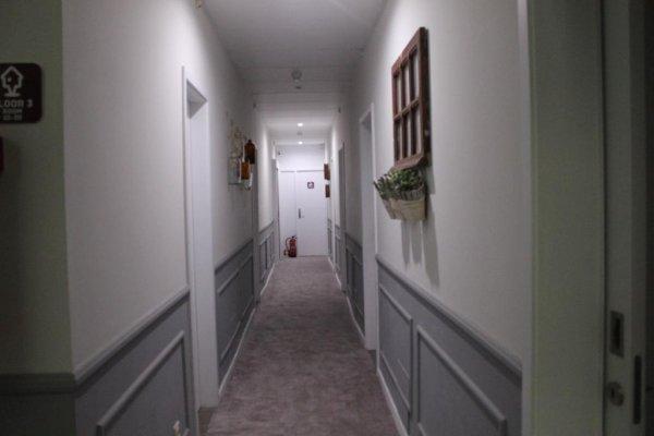 Cristal Guest House