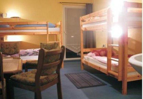 Mueller's Hostel