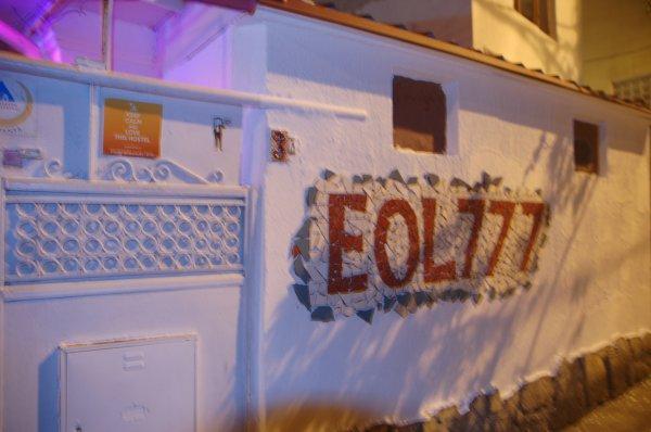 Hostal Eol777