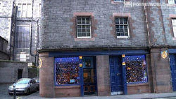 Hostal Cowgate Tourist