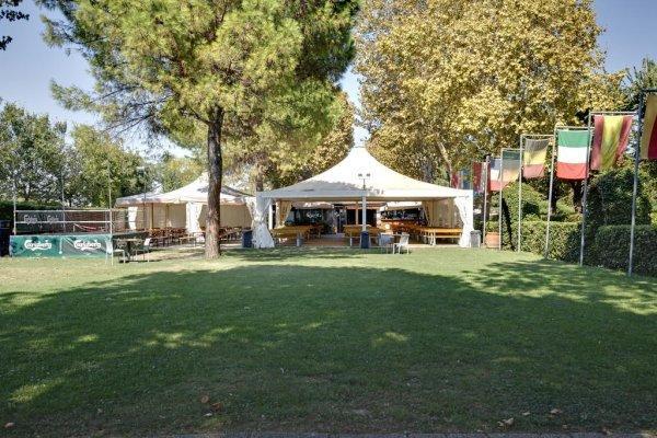 Camping Fusina Tourist Village