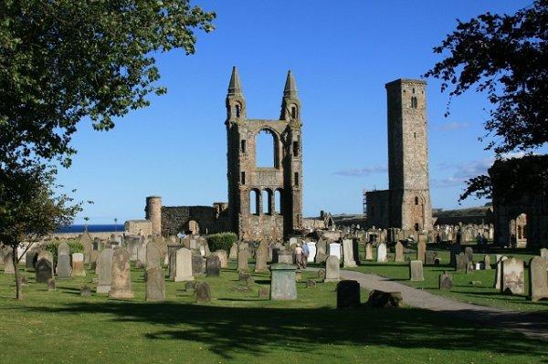 Hostal St Andrews Tourist