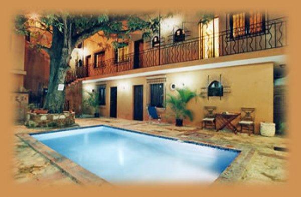 Hotel Dona Elvira