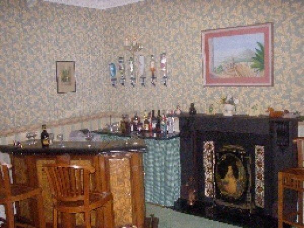 Ingledene Guest House