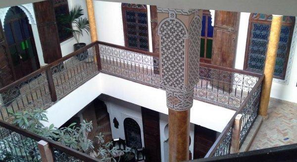 Riad Zahraa
