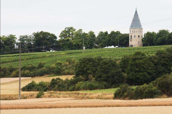 Hostal Wanderlust  in Floerheim