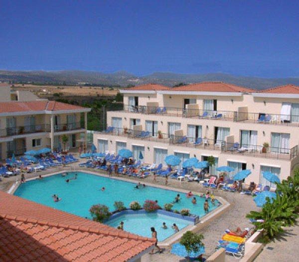 Nicki Holiday Resort