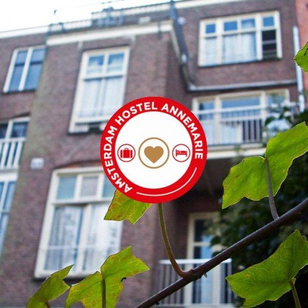 Hostal Amsterdam  Annemarie