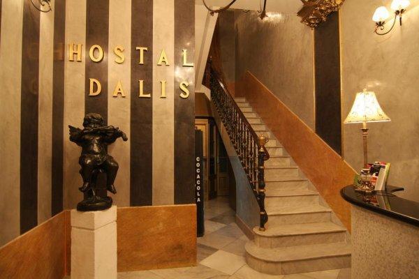 Hostal Dalís