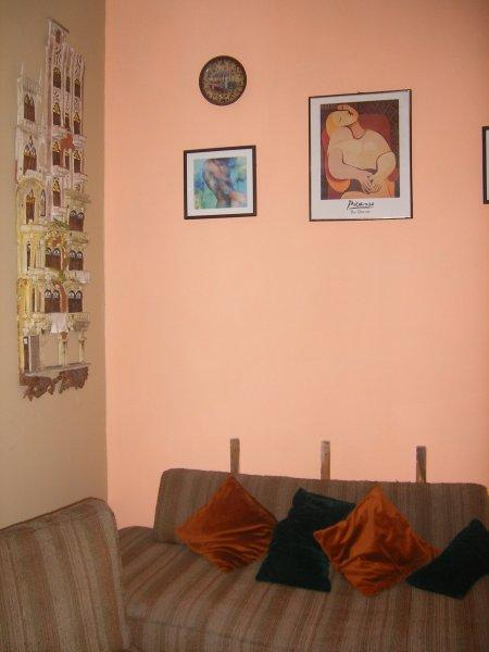 Mabel´s House
