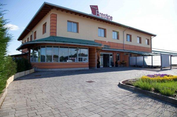 Hotel Motel Prestige