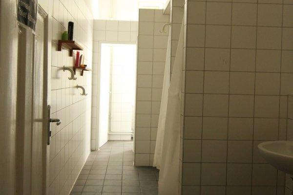 Hostal 36 ROOMS  Berlin-Kreuzberg