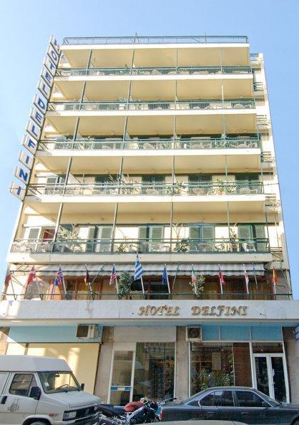 Hotel Delfini