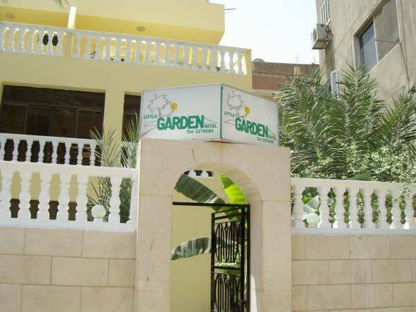 Little Garden Hotel