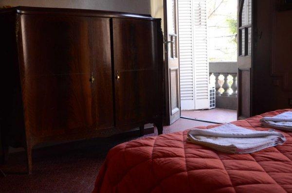 Hostal  Suites Palermo