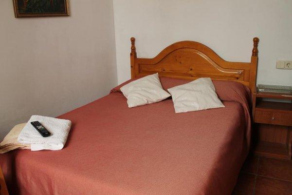 Hostal Graciela