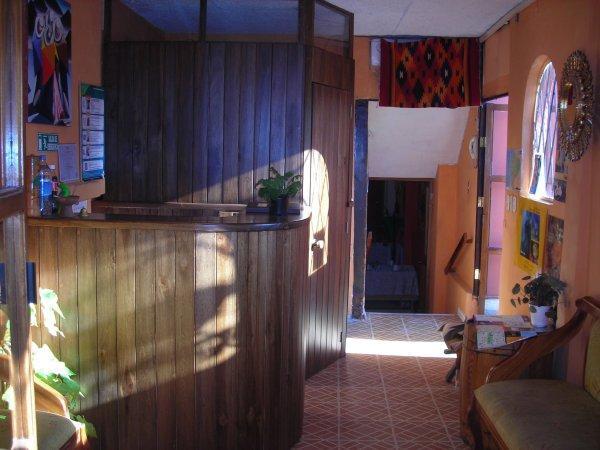 Hotel Andino
