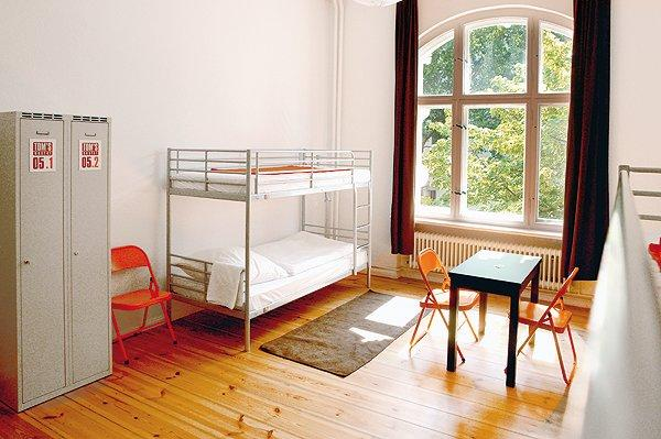 Hostal Gay  Berlin
