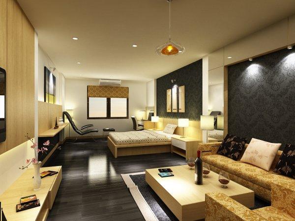 Indochina Queen Hotel