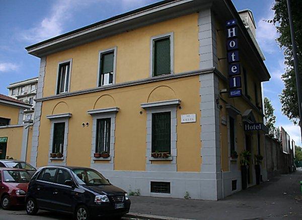 Hotel Bogart Milano
