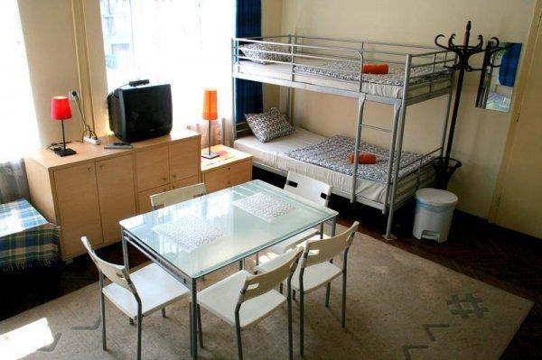 Hostel Aleje 28