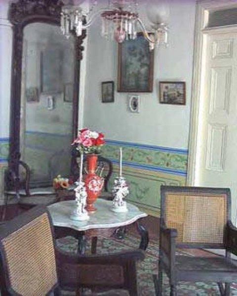 Casa Colonial Carlos Albalat Milord