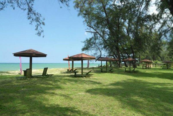Holiday Villa Beach Resort and Spa Cherating