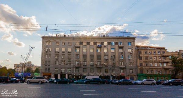 Hostal Bear  Smolenskaya