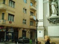 Vaci Budapest