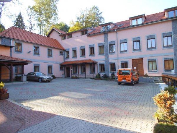 Hostal Inter  Liberec
