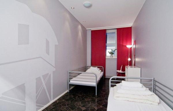 Hostal Tampere Dream  and Hotel