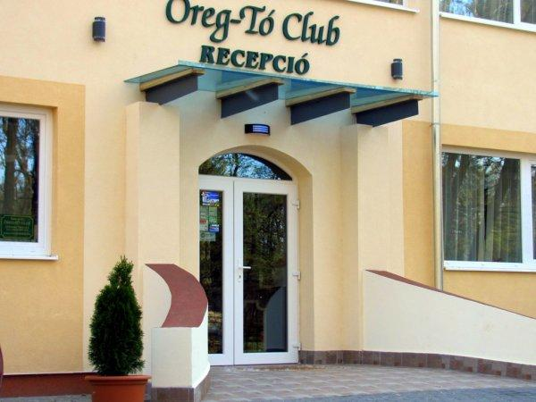 Hostal Oreg-to Club