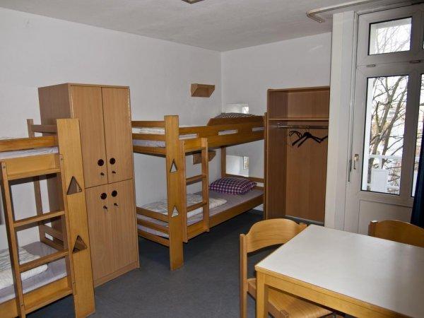 Hostal  Kiel