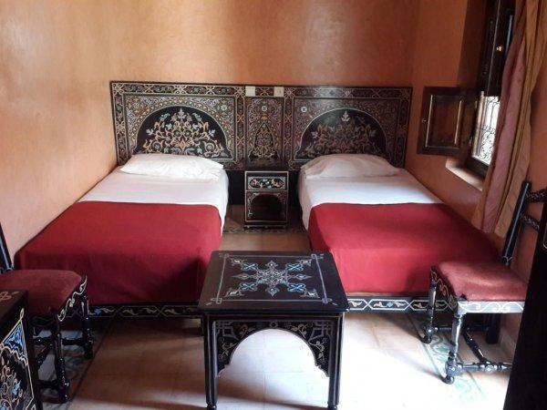 The Djemaa El Fna Hotel Cecil