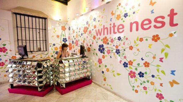 Hostal White Nest