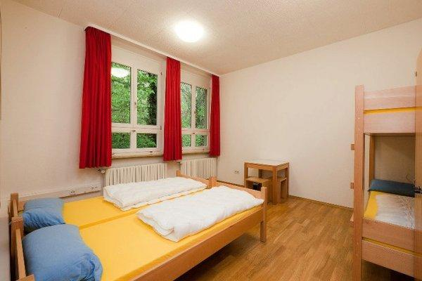 Hostal Würzburg  / Jugendherberge Würzburg