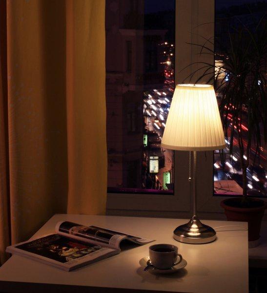Hostal  Life Saint-Petersburg