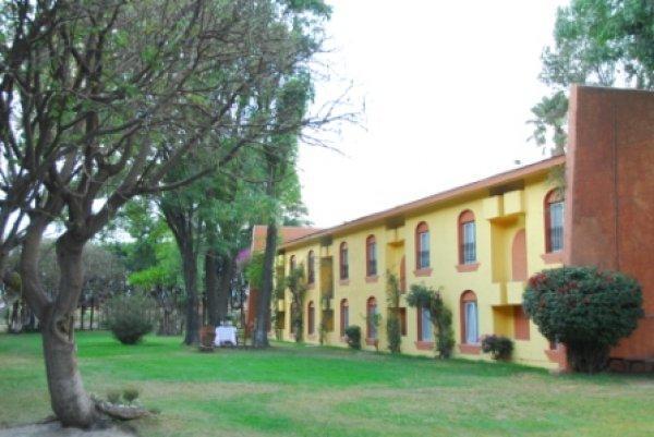 Villa Archeologica Cholula