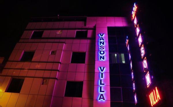 Vanson Villa